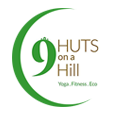 9Huts On A Hill logo